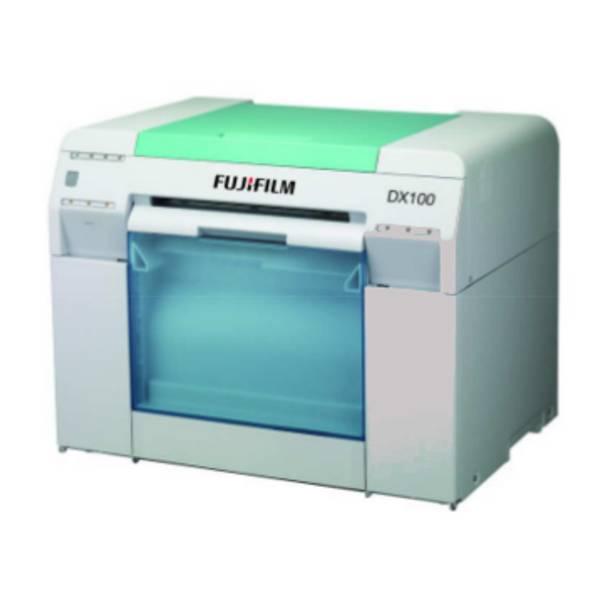 Impresora FujiDX100