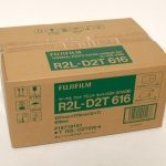 Fuji-Papel R2L-DT616 13x18 ASK-2000