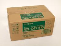 Fuji-Papel R2L-D2T 616 13×18 ASK-2000