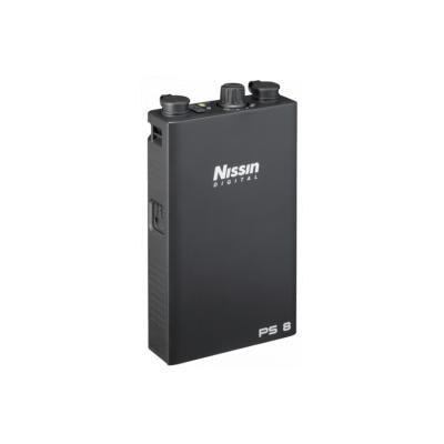 Nissin-Power Pack PS-8 (Nikon)