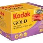KODAK-GOLD 200 ASA 135-24