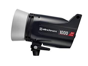 Elinchrom-Flash Compacto ELC Pro HD 1000