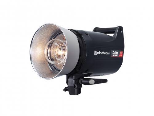 Elinchrom-Flash Compacto ELC Pro HD500