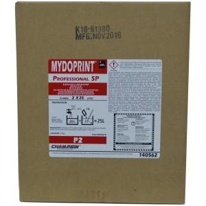 Champion-Mydoprint Prof. SP Blanqueador Fijador (Single Part) 2×25 Litros (RA 4)