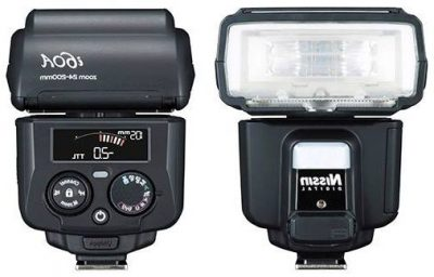 Nissin-Flash DI i60 P/Sony