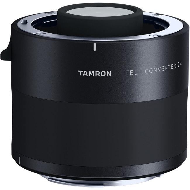 Teleconvertidor 2.0x para Canon