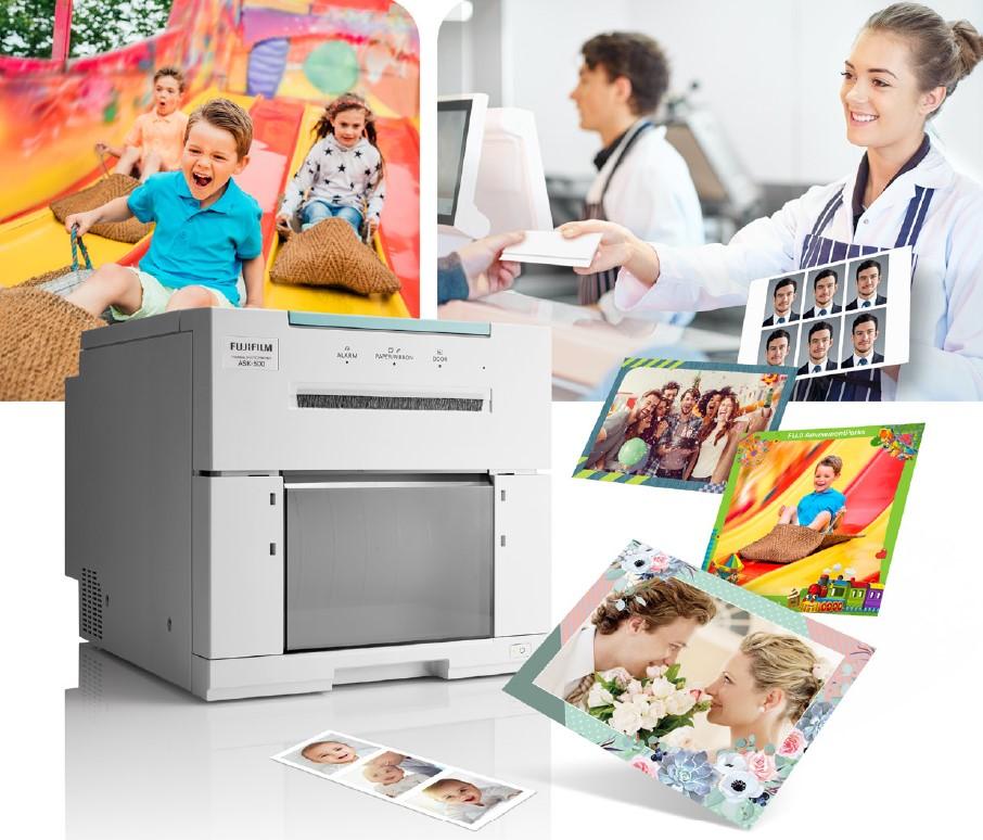 202007 RJB Fujifilm Impresora Sublimación ASK 500
