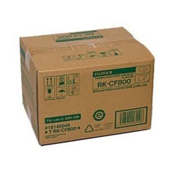 Fuji-Papel T RK-CF800 10×15 ASK-300