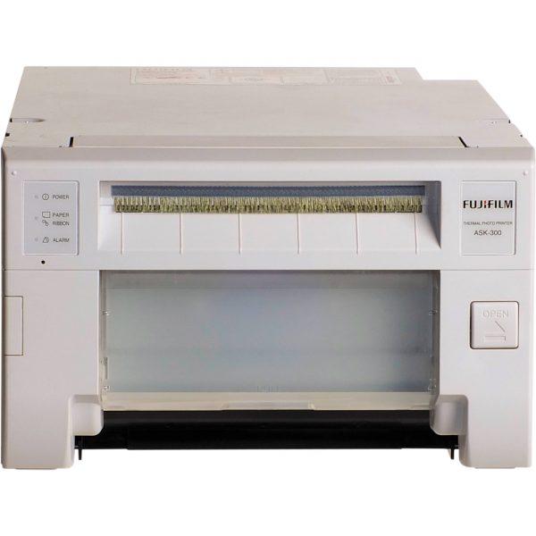 Fuji-Impresora ASK-300