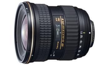 Tokina-Objetivo 11-16mm F/2.8 APS-C (II) P/Nikon