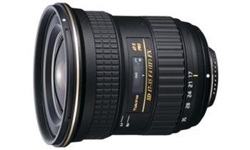 Tokina-Objetivo 17-35mm F/4.0 Pro FX Full Frame P/Nikon