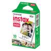 Fuji instax mini film 10