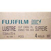 Fuji Papel Fujicolor Supreme L 10,2×170 Lustre
