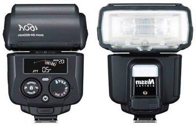 Nissin-Flash DI i60 P/4/3 (Olympus-Panasonic)