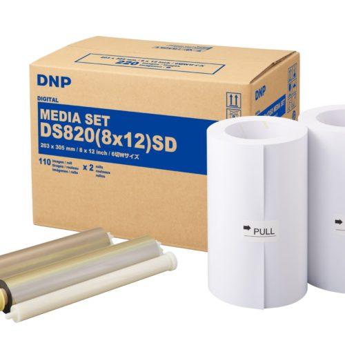 DNP DS820 20x30
