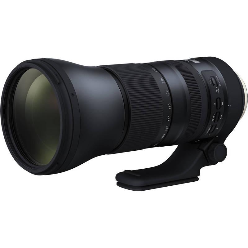 Tamron – Objetivo SP 150 – 600 mm f/5-6.3 DI VC USD G2 / Nikon
