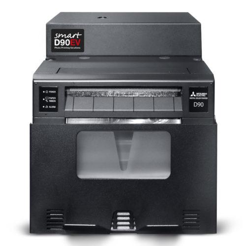 Impresora Mitusbishi D90 EV