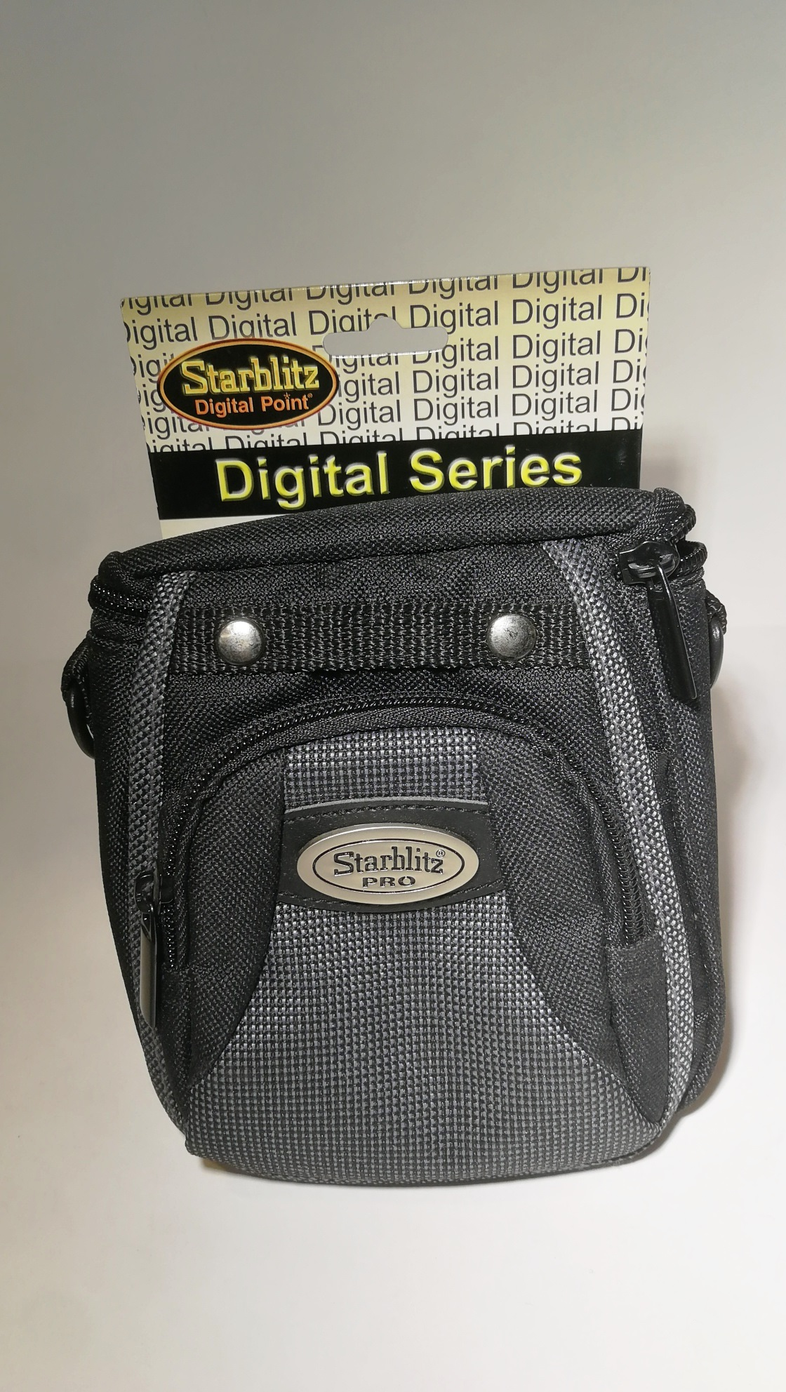 Estuche/Bolso Starblitz Digital King 90