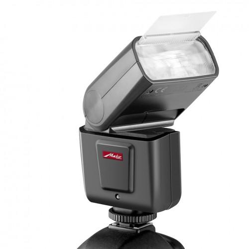 Metz-Flash Mecablitz M360 / Olympus – Panasonic