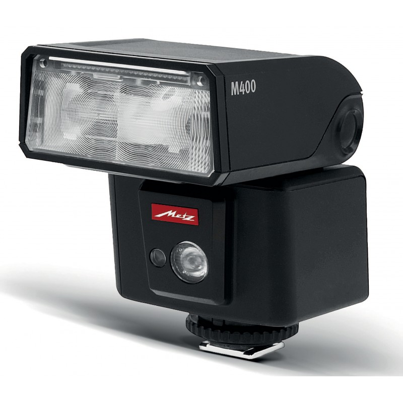 Metz-Flash Mecablitz M400 / Canon
