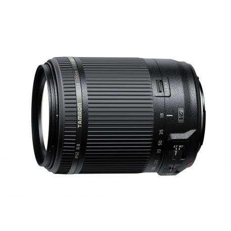 Tamron-Objetivo 18-200mm F/3.5-6.3 Di II VC / Nikon