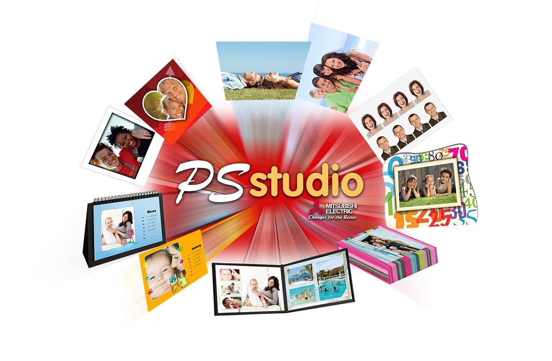 PS Studio Licencia SW HASP