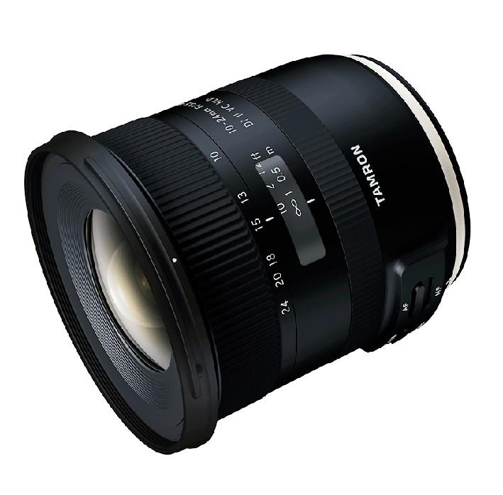Tamron-Objetivo 10-24mm F/3.5-4.5 Di II VC HLD / Nikon