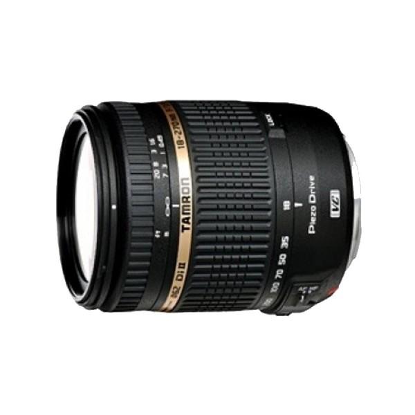 Tamron AF 18 – 270 mm f/3.5 – 6.3 Di II VC PZD / Nikon