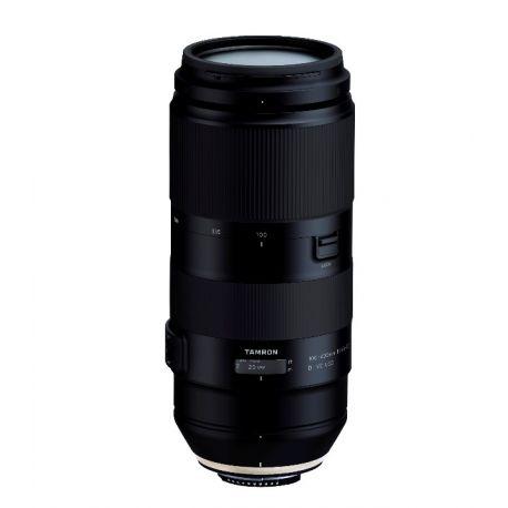 Tamron – Objetivo AF 70 – 210 mm f/4 DI VC USD / Nikon