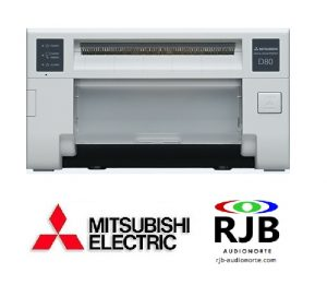 Impresora Mitsubishi CP-D80DW
