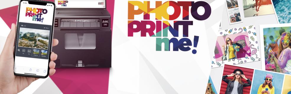 Photo Print Me!