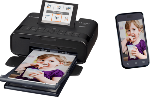 Canon Selphy cp-1300 wi-fi