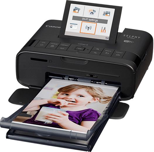 Impresora Canon Compact Photo Printer SELPHY CP1300