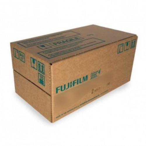 Papel Químico Fujifilm