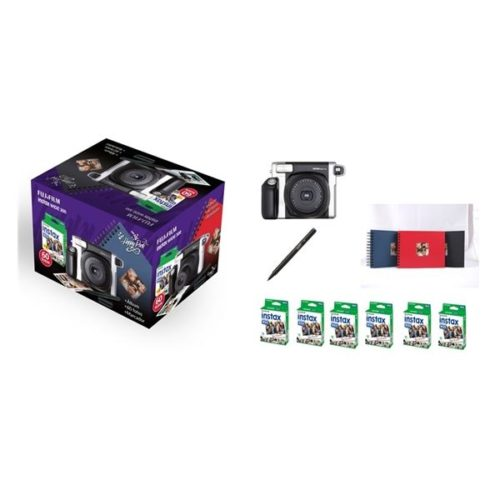 PACK HAPPY INSTAX WIDE 300