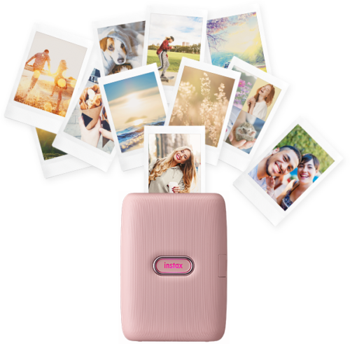 Instax mini link SmarPhone Impresora