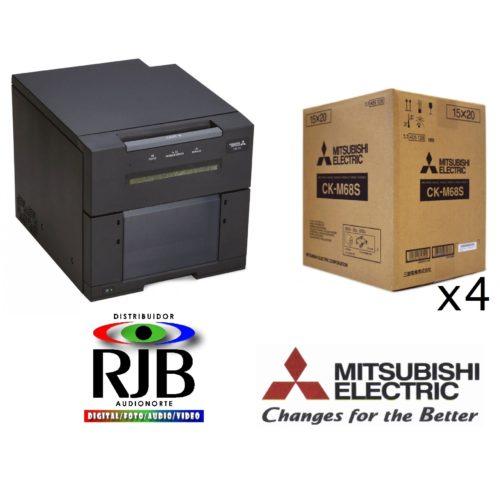 Mitsubishi-CP-M1E-CK-M68S-x4