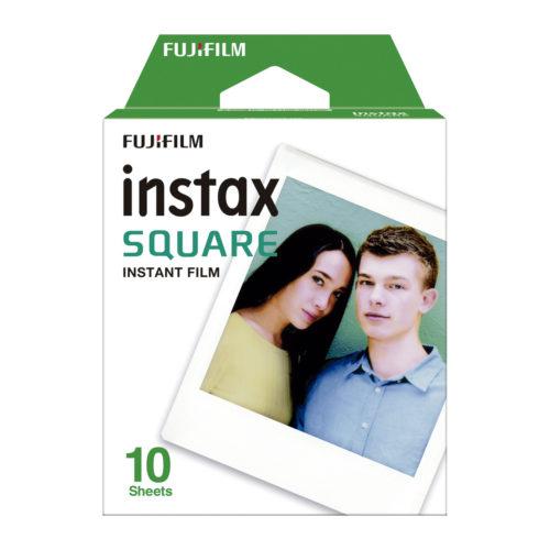 Fuji Instax Square 10