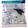 Fuji Photo Wrap Kit Wall