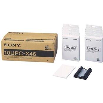 RJB Sony Papel 10UPC-X46 9x15,24