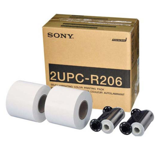 Papel Sublimación Sony