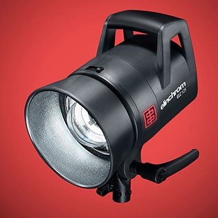 RJB Flash Elinchrom ELC 125-500 2