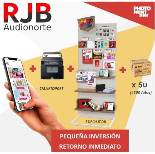 RJB-Combo-Mitsubishi-Smart-D90RT-Expositor