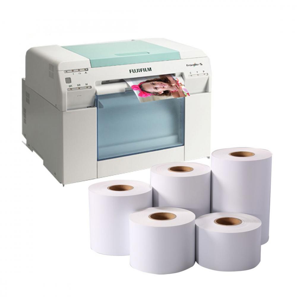 RJB Inkjetpaper Fuji DE100 DX100 EPSON D700 D800